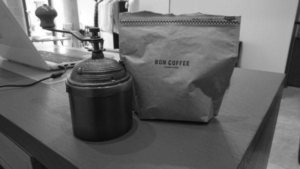 ボンコーヒー